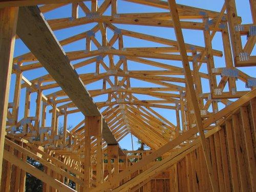 Constructeurs bois