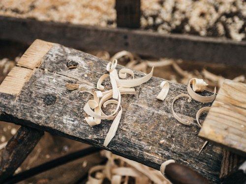 Weitere Akteure der Holzbranche
